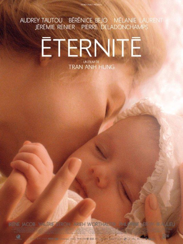 ETERNITE poster