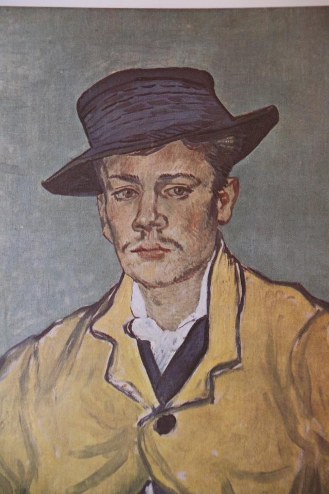 Armand Roulin