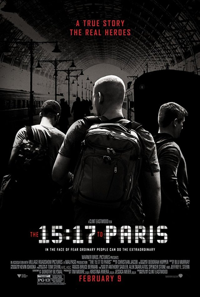 POSTER 15 17 To Paris