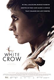 POSTER The White Crow